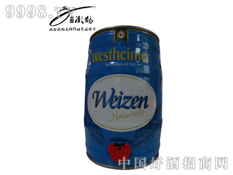 威斯海姆桶装啤酒
