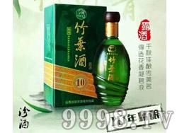 竹叶酒10 精酿