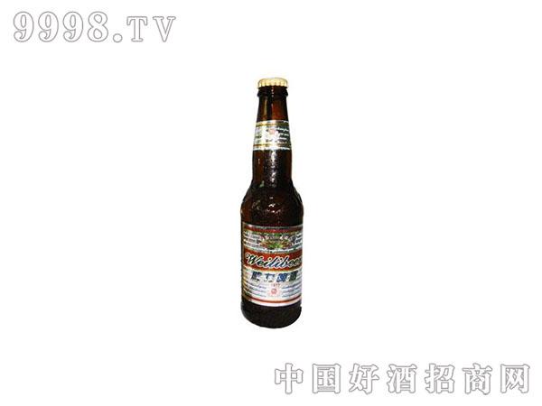 威力夜场小支酒-棕瓶
