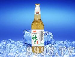 金沙滩纯生风味啤酒330ML