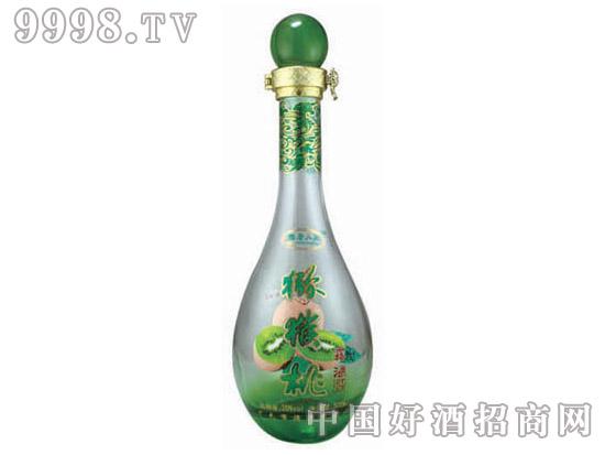 奥烽玻璃猕猴桃酒CP-326