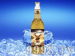 金沙滩飞马啤酒330ml