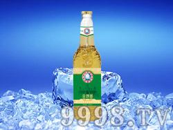 金沙滩啤酒330ML