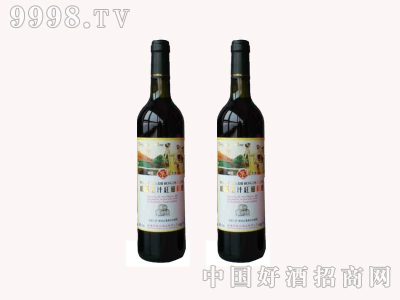 高档红酒系列窖藏全汁葡萄酒