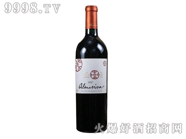 活灵魂干红葡萄酒