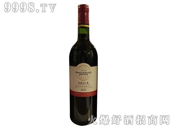 拉菲传说干红葡萄酒