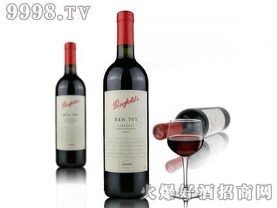 奔富707干红葡萄酒