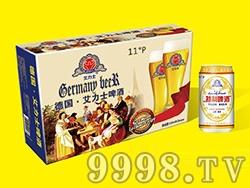 11度艾力士啤酒