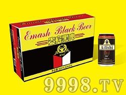 艾力士贵宾黑啤酒金卡