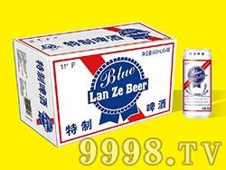 艾力士特制啤酒白箱装500ml