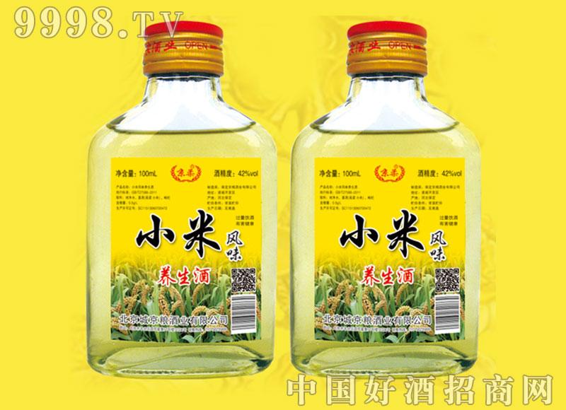 小米养生酒42度100ml