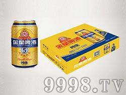 金星啤酒・纯生