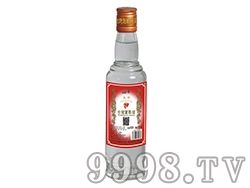 450ml简装58°台湾高粱酒