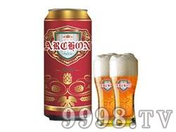 英国统治者啤酒500ml