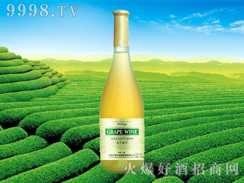 高级司令干白葡萄酒