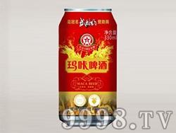 金星玛咔啤酒