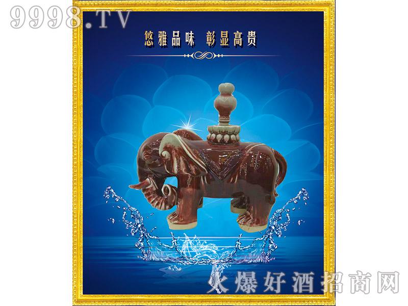 宗河春原浆酒大象