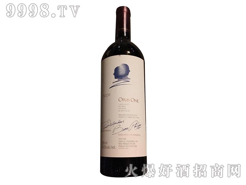 作品一号干红葡萄酒