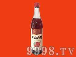 东北老山楂酒