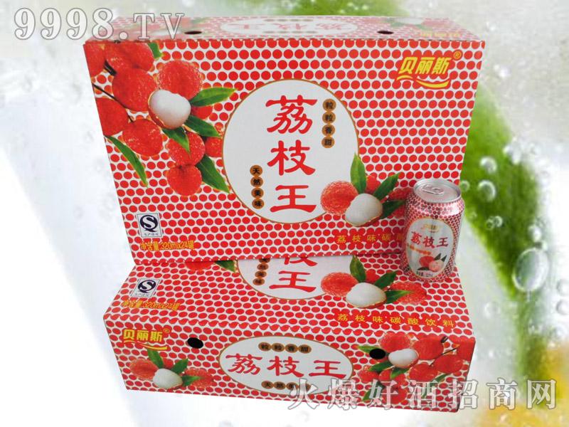 贝丽斯荔枝王24罐320ml
