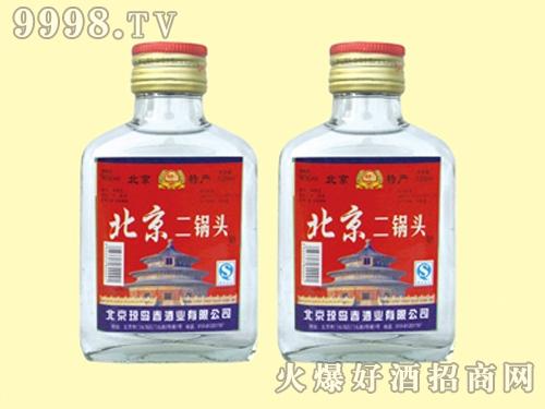 56度北京二锅头酒100ml