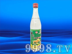 牛栏�F酒陈酿500ml