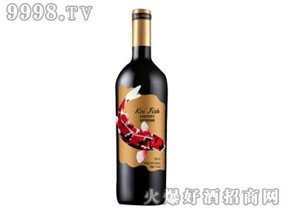 美人鱼红葡萄酒
