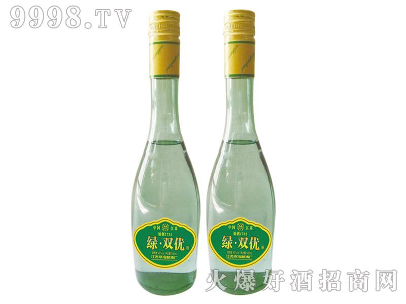 绿・双优酒