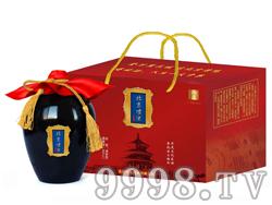 北京坛酒3斤装