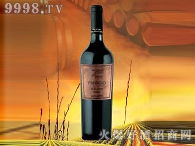 碧奥马尔贝克干红葡萄酒璐