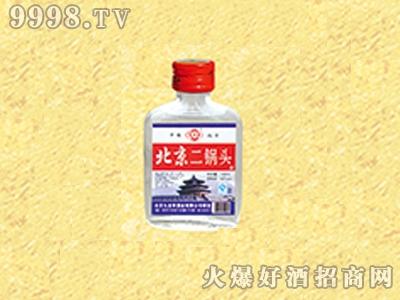 北京二锅头酒白小瓶