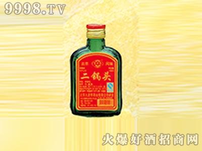 42度北京二锅头酒红瓶装