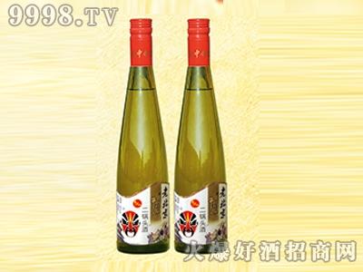 老北京二锅头酒42度