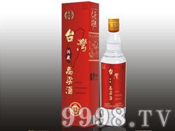 巴厘郎台湾高粱酒-陈年42度