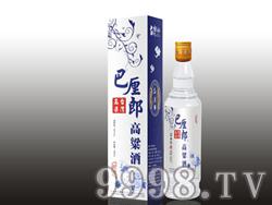 巴厘郎台湾高粱酒-陈酿52度