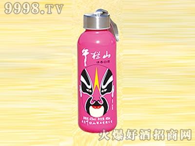 午拦山酒脸谱系列粉瓶