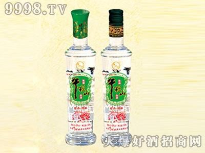 午拦山酒高瓶装