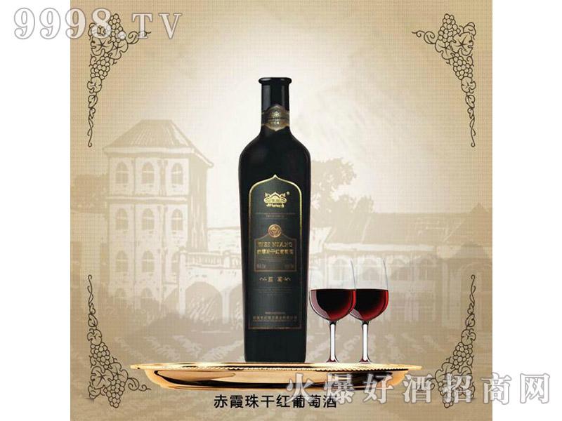 唯酿赤霞珠干红葡萄酒