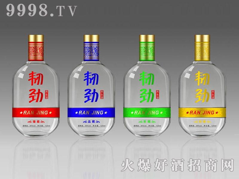 郓城鑫正包装精品小酒瓶FCX021韧劲