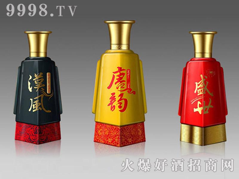 郓城鑫正包装精品小酒瓶FCX016盛世