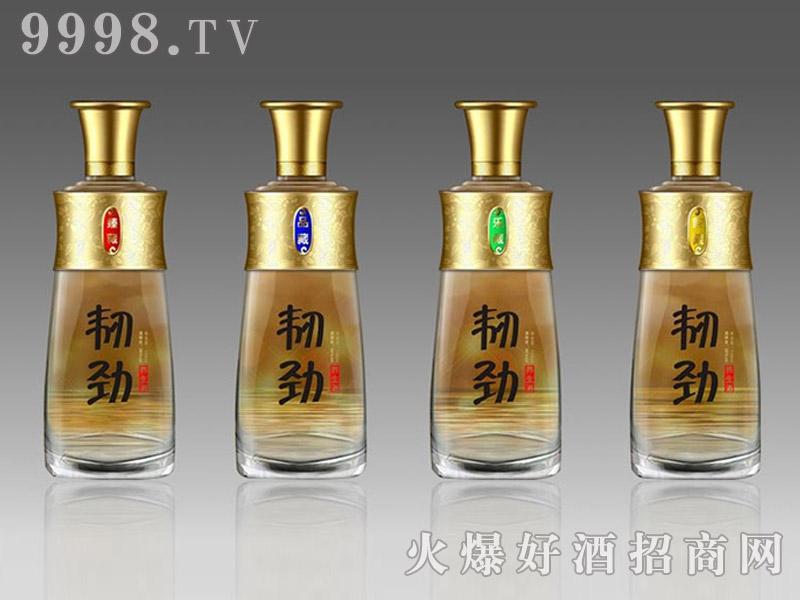 郓城鑫正包装精品小酒瓶FCX007韧劲金标