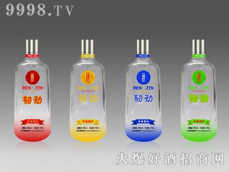 郓城鑫正包装精品小酒瓶FCX003韧劲
