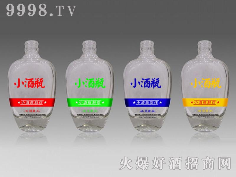 郓城鑫正包装精品小酒瓶FCX001品鉴