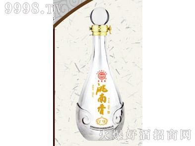 郓城鑫正包装烤花酒瓶FCK001洮南香