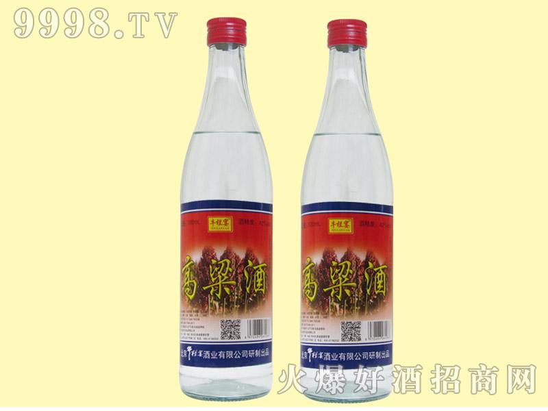 牛栏宴高粱酒42度500ml