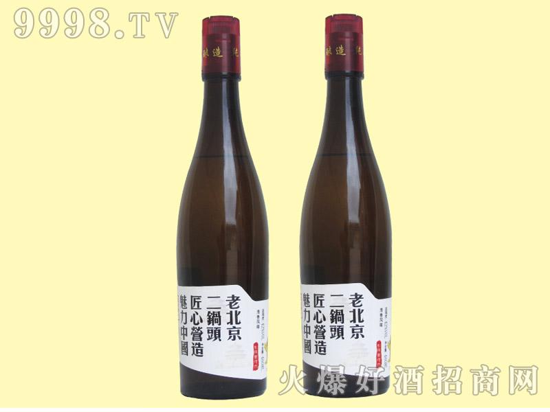 牛栏宴老北京二锅头酒42度480ml