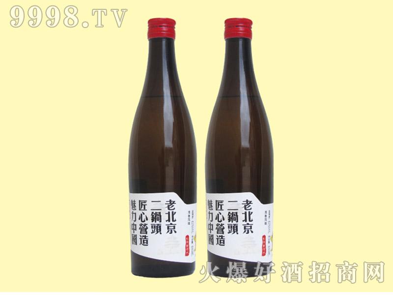 牛栏宴老北京二锅头酒42度248ml