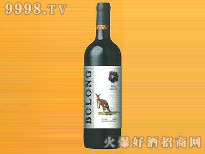 澳洲布龙庄园干红葡萄酒