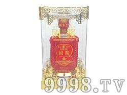 国酱酒(珍藏30佳酿)酱香型白酒