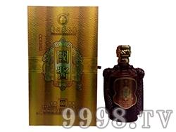国酱酒(金质60原浆)酱香型白酒